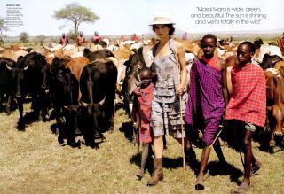 Keira Knightley in Vogue [1458x1000] [431.08 kb]
