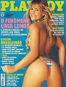 Livia Lemos en Playboy [213x281] [18.45 kb]