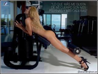 Blanca Cuesta en Gq [1338x1020] [165.37 kb]
