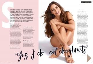 Sofia Vergara en Womens Health [3900x2673] [1343.3 kb]