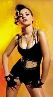 Samantha Barks [233x423] [141.07 kb]