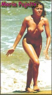 María Pujalte en Topless Desnuda [274x500] [37.48 kb]