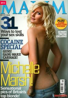 Michelle Marsh [836x1200] [160.61 kb]