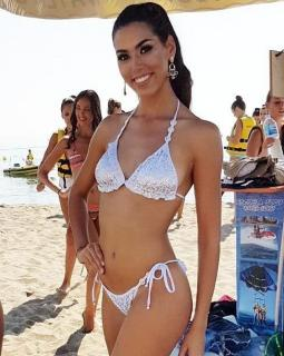 Sofía del Prado en Bikini [487x609] [79.59 kb]