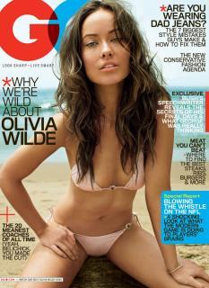 Olivia Wilde [876x1200] [175.23 kb]