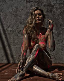 Susie Abromeit Desnuda [1080x1350] [351.71 kb]
