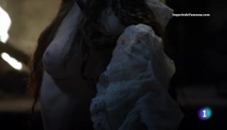 Nina Pomodoro en Aguila Roja Desnuda [1280x738] [76.45 kb]