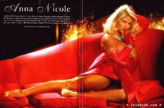 Anna Nicole Smith [600x399] [47.25 kb]