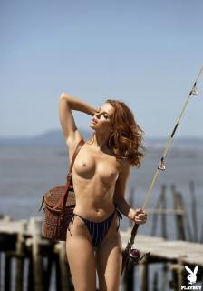 Valeria Lakhina en Playboy Desnuda [1120x1600] [171.29 kb]
