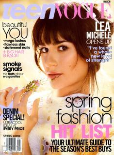 Lea Michele [2211x3000] [826.68 kb]
