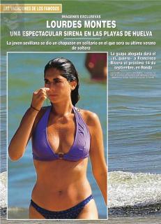 Lourdes Montes en Bikini [1800x2484] [705.41 kb]