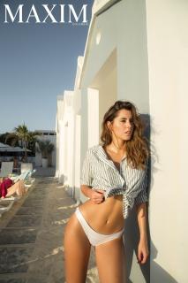 Paulina Vega en Maxim [1024x1536] [264.3 kb]