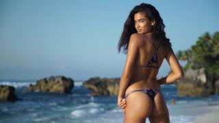 Kelly Gale en Si Swimsuit 2017 [1920x1080] [158.25 kb]