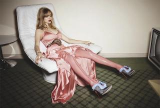 Amanda Seyfried en Vogue [800x540] [85.88 kb]