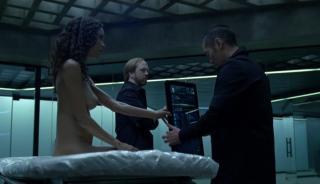 Thandie Newton en Westworld Desnuda [1280x738] [115.23 kb]