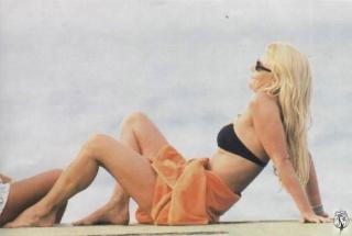 Leticia Sabater en Bikini [648x436] [22.52 kb]
