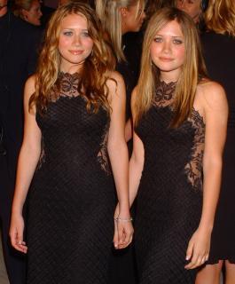 Mary-Kate y Ashley Olsen [1664x2004] [450.03 kb]