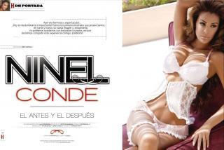 Ninel Conde [1562x1046] [165.5 kb]