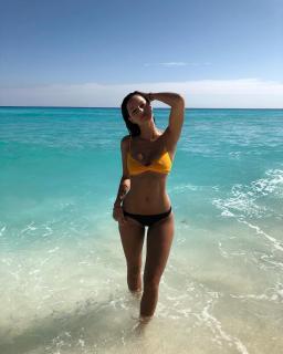 Oriana Sabatini in Bikini [1080x1350] [218.37 kb]