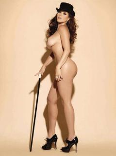Alicia Machado Desnuda [1200x1602] [95.1 kb]