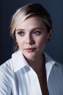 Elizabeth Olsen [1367x2048] [470.32 kb]