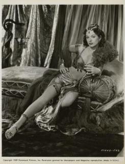 Hedy Lamarr [454x591] [47.42 kb]