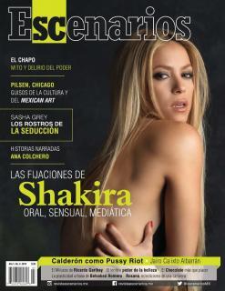 Shakira [791x1024] [175.17 kb]