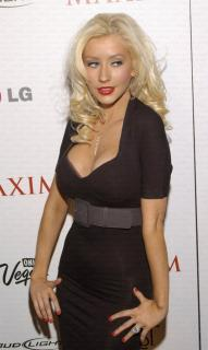 Christina Aguilera [613x1024] [83.27 kb]