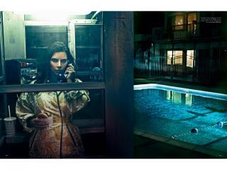 Kim Kardashian en Love Magazine [2048x1536] [599.31 kb]