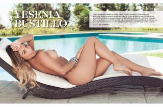 Yesenia Bustillo en Playboy Desnuda [2040x1351] [471.47 kb]
