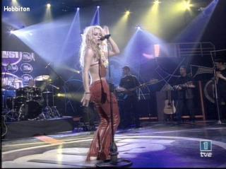 Shakira [768x576] [59.31 kb]