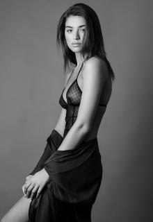 Daniela Lopez Osorio Desnuda [2690x3900] [1596.64 kb]