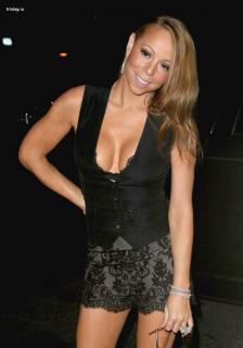 Mariah Carey [790x1127] [79.9 kb]