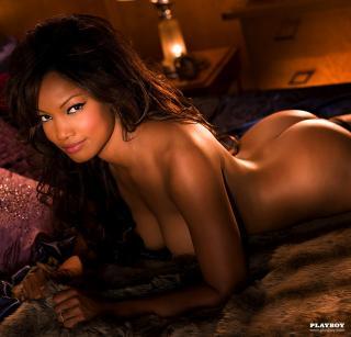 Garcelle Beauvais en Playboy Desnuda [1024x983] [208.27 kb]