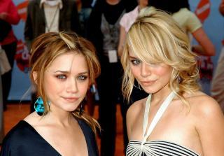 Mary-Kate y Ashley Olsen [1280x895] [185.14 kb]