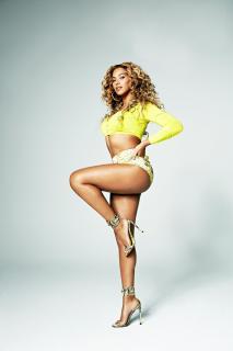 Beyoncé [1400x2100] [184.37 kb]