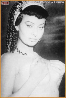 Sophia Loren [556x820] [73.72 kb]