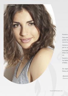 Lorena Mateo en Lanne Magazine [1060x1500] [241.01 kb]