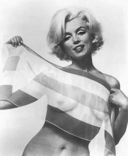 Marilyn Monroe [544x660] [30.76 kb]