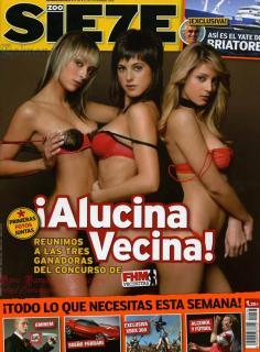 Beatriz - Vecinitas 2005 [813x1100] [111.88 kb]
