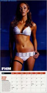 Calendario FHM 2003 [612x1200] [185.63 kb]