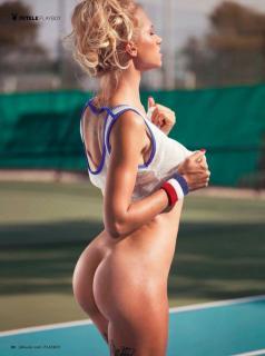 Natasha Legeyda en Playboy [973x1304] [174.12 kb]