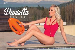 Daniella Chavez en Playboy [2417x1623] [582.33 kb]