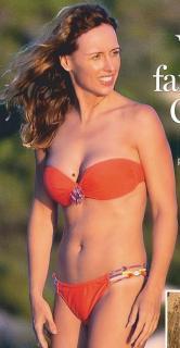 Emma García dans Bikini [650x1249] [184.46 kb]