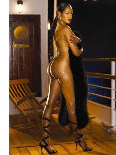 Garcelle Beauvais en Playboy Desnuda [1253x1676] [268.59 kb]