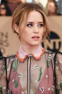 Claire Foy [683x1024] [168.89 kb]