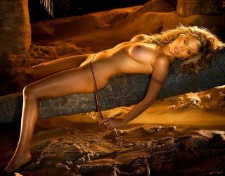 Willa Ford en Playboy Desnuda [1024x800] [143.28 kb]