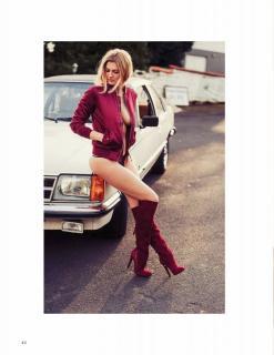 Nina Bott en Playboy [1006x1300] [191.12 kb]