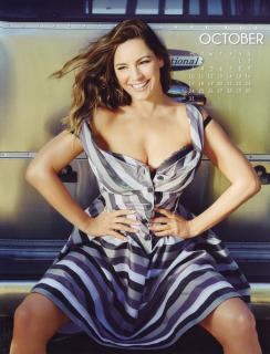 Kelly Brook en Calendario 2016 [3000x3930] [2827.76 kb]