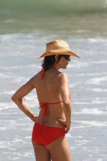 Lisa Rinna en Bikini [1200x1800] [111.45 kb]